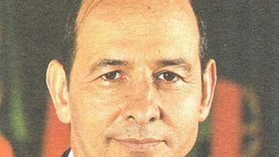 António Soares Carneiro