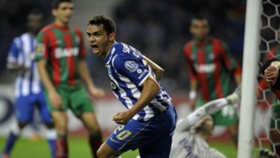 FC Porto venceu Marítimo por 3-2