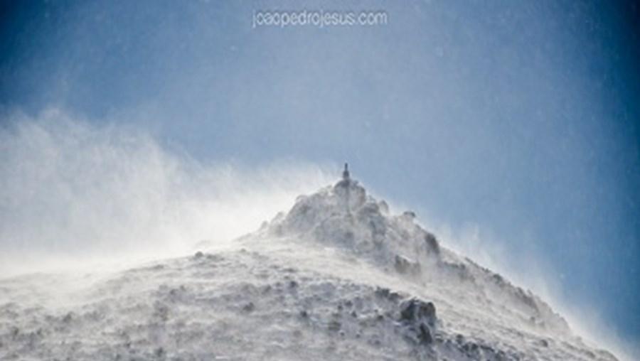 Serra da Estrela vista através da lente fotográfica do leitor João Pedro Jesus