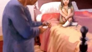 Amadora: Menor abusada pelo padrasto