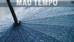 Dias de chuva continuam até sábado
