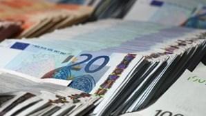 Portugal paga juro de 5,112% pela emissão de dívida a 10 anos