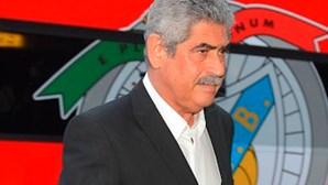 Luís Filipe Vieira vendeu mais de 70.000 ações da SAD do Benfica