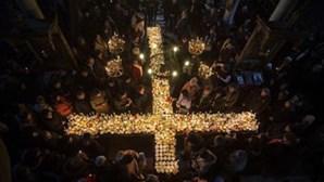 Cinco mortos em ataque a igreja ortodoxa na Chechénia