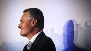 Cavaco Silva viaja hoje da Califórnia para o Canadá