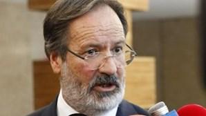 Alberto Martins renuncia a cargo de deputado da Assembleia Municipal do Porto