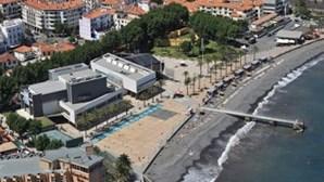 Cadáver de turista resgatado pela Polícia Marítima do Funchal