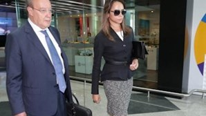 Fernanda Miranda teme pela vida de Pinto da Costa