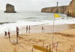 Praia dos Caneiros é uma das praias candidatadas