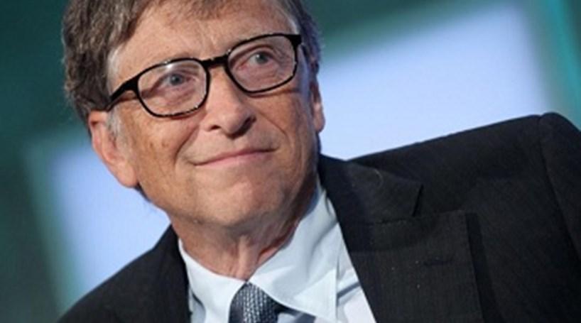 Bill Gates volta a liderar lista dos mais ricos do mundo - Mundo ... 344769a5935