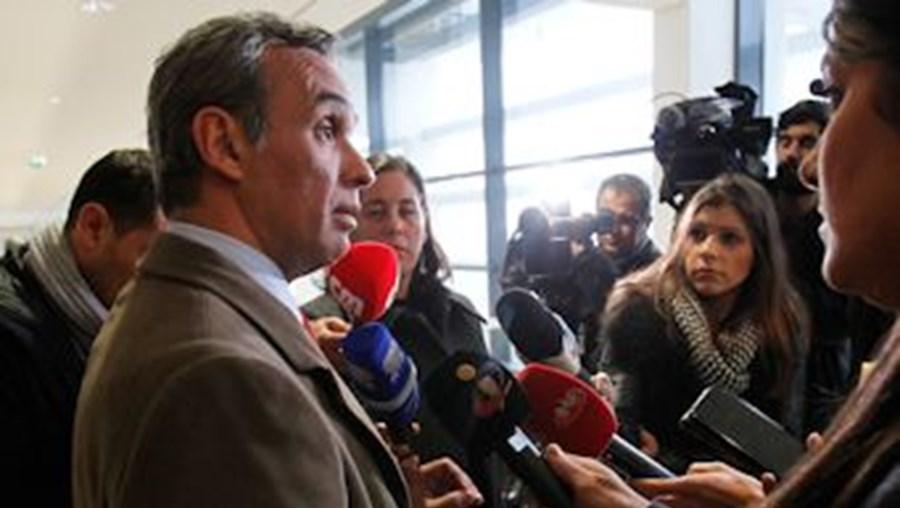 Pedro Proença defende Gonçalo, que foi condenado a 30 meses de internamento