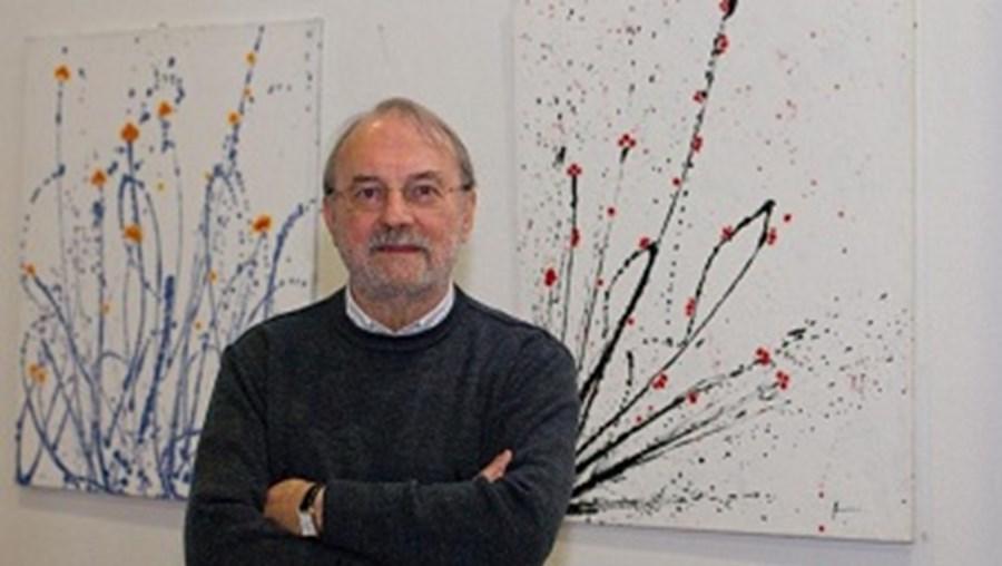 Carlos Esperança é o presidente da Associação Ateísta, que tem cerca de 300 membros