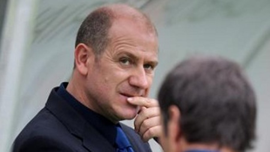 Antero Henrique, diretor geral da SAD do FC Porto