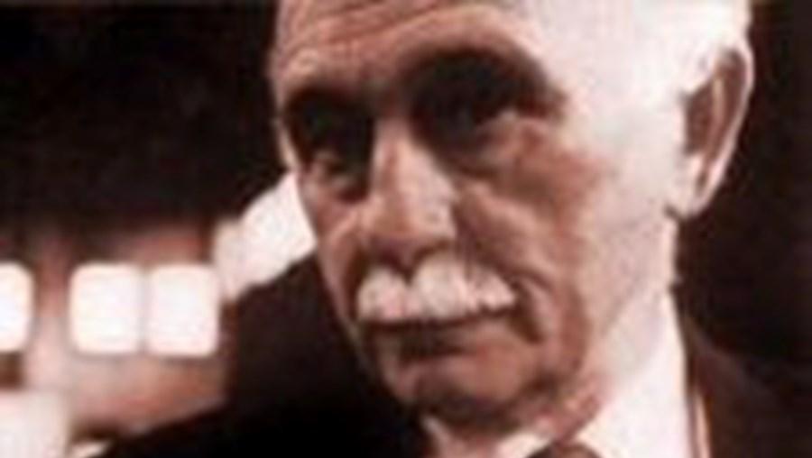 António Sousa Homem