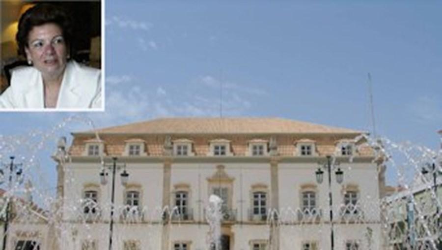 Isilda Gomes diz que Câmara Municipal de Portimão precisa de 140 a 150 milhões de euros