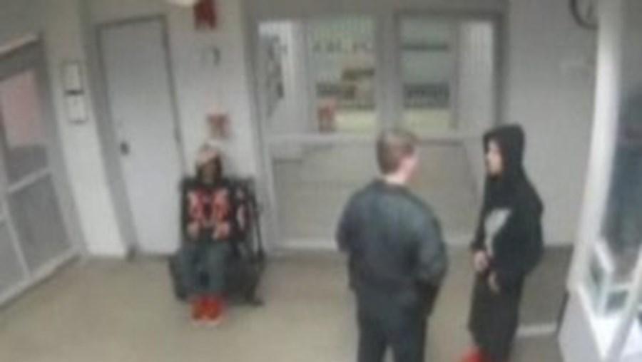 Justin Bieber esteve detido dez horas