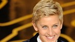Apresentadora de TV norte-americana Ellen DeGeneres testa positivo à Covid-19