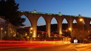Aqueduto das Águas Livres reabre para visitas