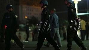 33 mortos em atentado com facas na China