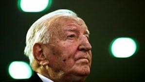 Morreu o ensaísta e escritor Eduardo Lourenço