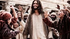 'O Filho de Deus' chega a Portugal