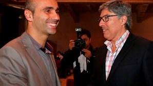 "Vítor Pereira: ""Mais críticas aos árbitros é impossível"""