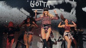 Viva a 'rainha' Beyoncé-Carter!