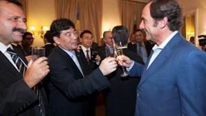 Chineses da EDP em esquema de corrupção