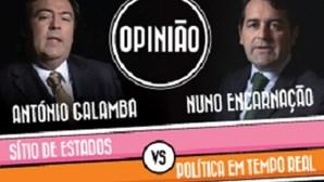 As mentiras de Pedro Passos Coelho Vs Durão Barroso