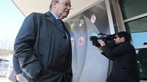 FC Porto apresenta queixa contra o Sporting na Liga