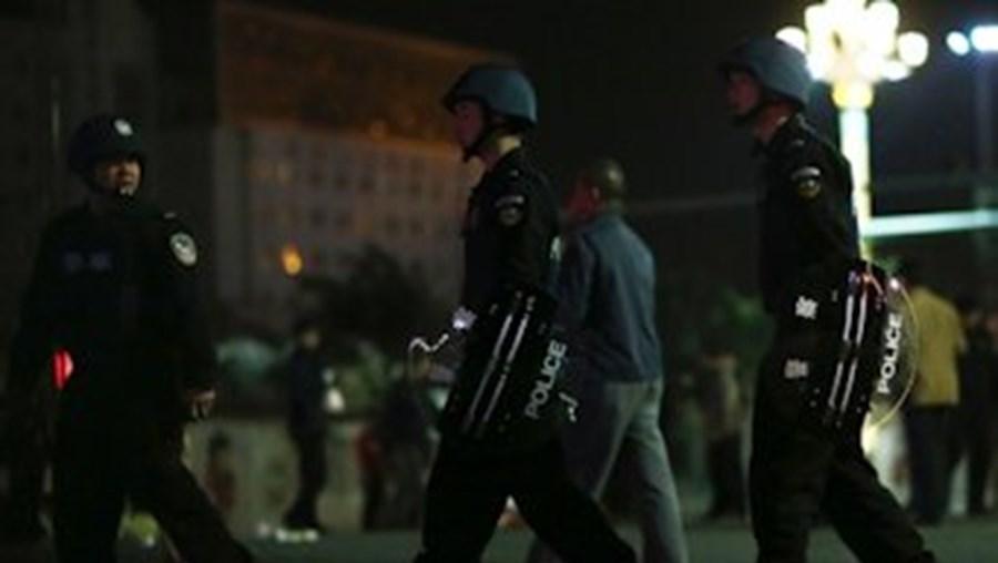 china, mortos, facas, atentados
