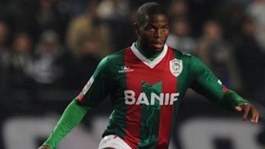 Sami é uma das apostas do F.C. Porto