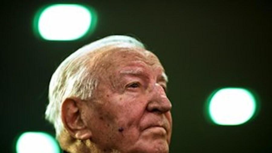 Eduardo Lourenço morreu esta terça-feira aos 97 anos
