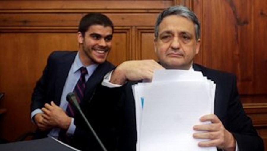 O ministro da Saúde, Paulo Macedo, quer combater o problema da falta de médicos de família