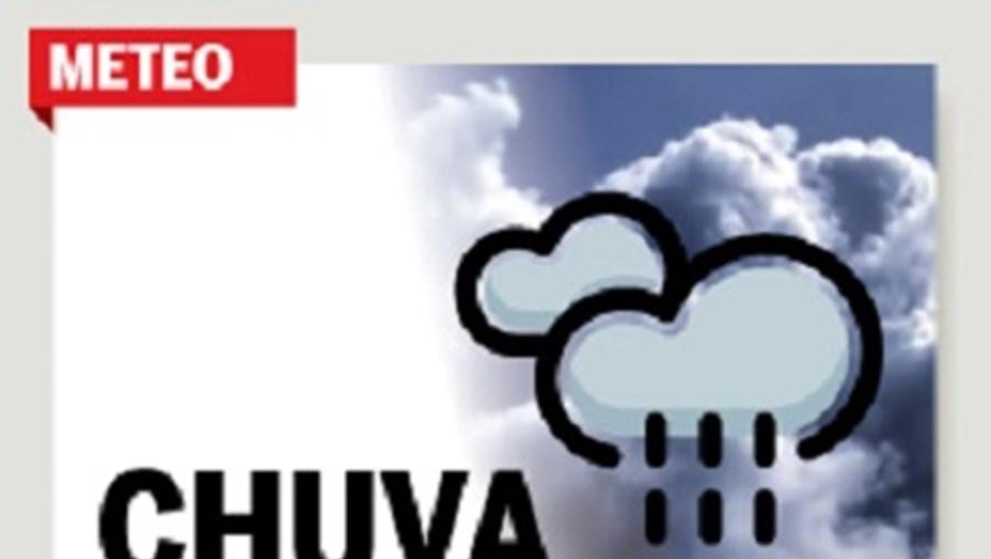 meteorologia, chuva, fim de semana, previsões, Portugal, sol