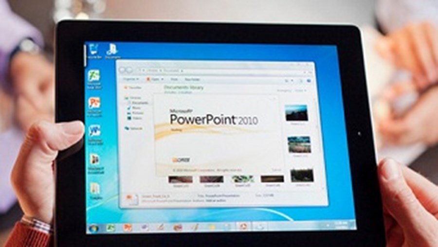 Ipad, Microsoft Office, Word, Excel, Power Point