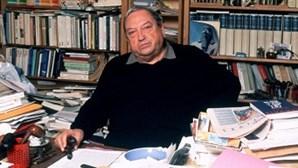 Morreu Jacques Le Goff