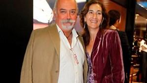 João de Carvalho: AVC deixa ator viúvo