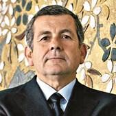 4º - Família Guimarães de Mello - 786,9 milhões de euros