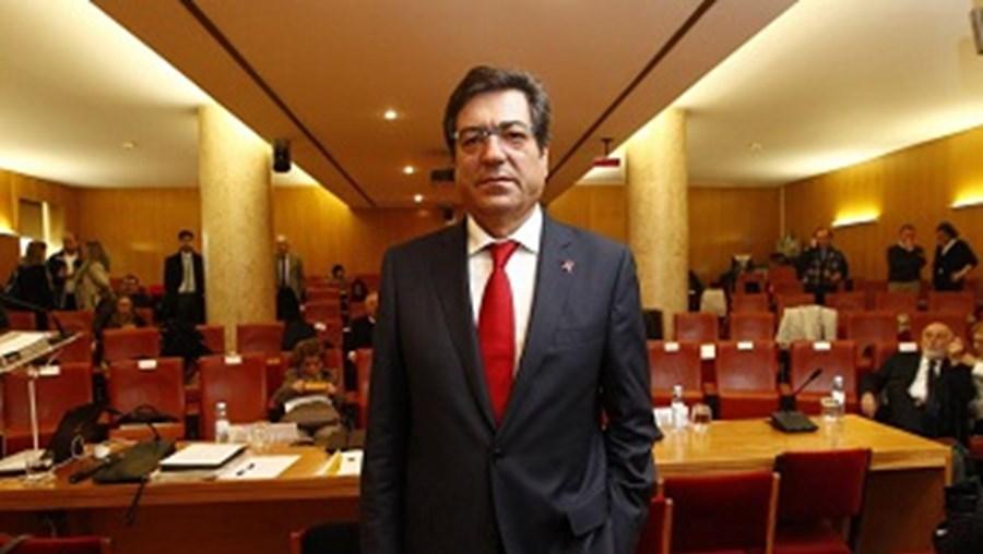 João Goulão, diretor do Serviço de Intervenção nos Comportamentos Aditivos e nas Dependências