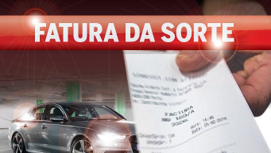 Finanças, resultado, sorteio, Fatura da Sorte, prémio, portugueses, faturas, transações comerciais, veículo, topo de gama, contribuinte, distrito, Lisboa
