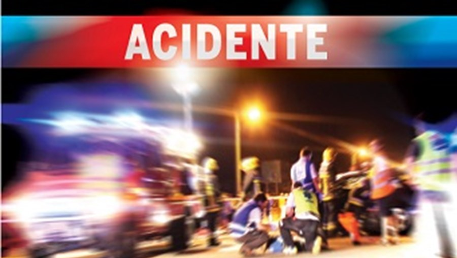 Pombal, colisão, acidente, motociclo, veículo pesado, morto,