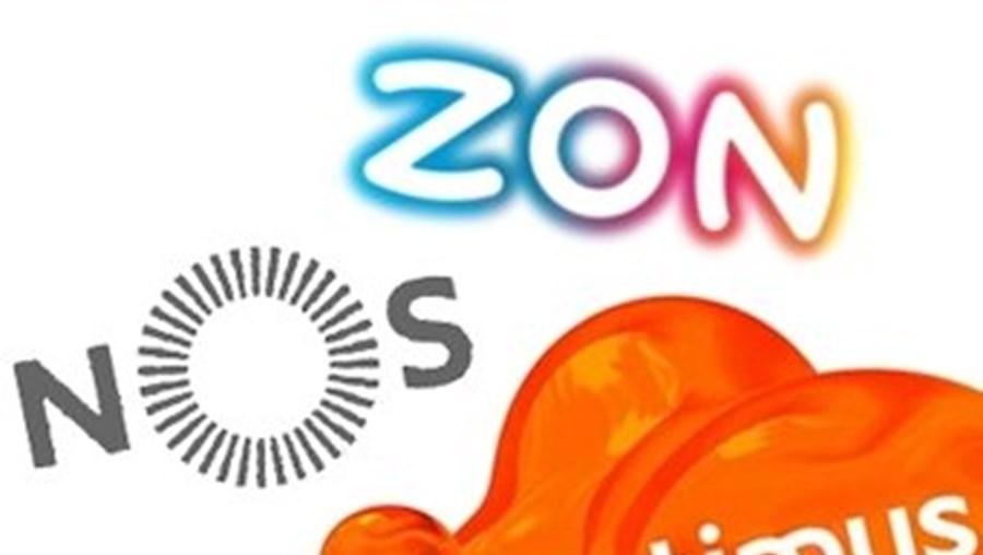 'Nos' é o novo nome da marca que une a Zon e a Optimus