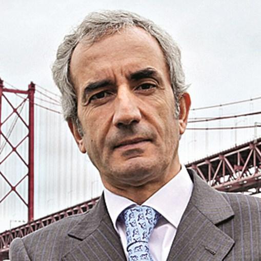 24º - Humberto da Costa Leite - 266,2 milhões de euros