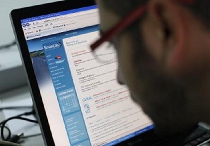 Prazo de entrega das declarações de IRS através da Internet também termina hoje