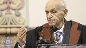 Morreu antigo ministro Veiga Simão