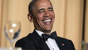 Obama considerado o pior presidente dos EUA desde a II Guerra Mundial