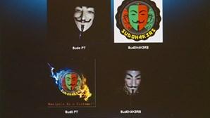 A força dos Anonymous Portugal