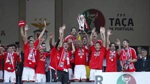 O filme da final da Taça de Portugal 2013/14