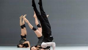 """Temporada """"atípica"""" da Companhia Nacional de Bailado aposta em coreógrafos portugueses na 'rentrée'"""